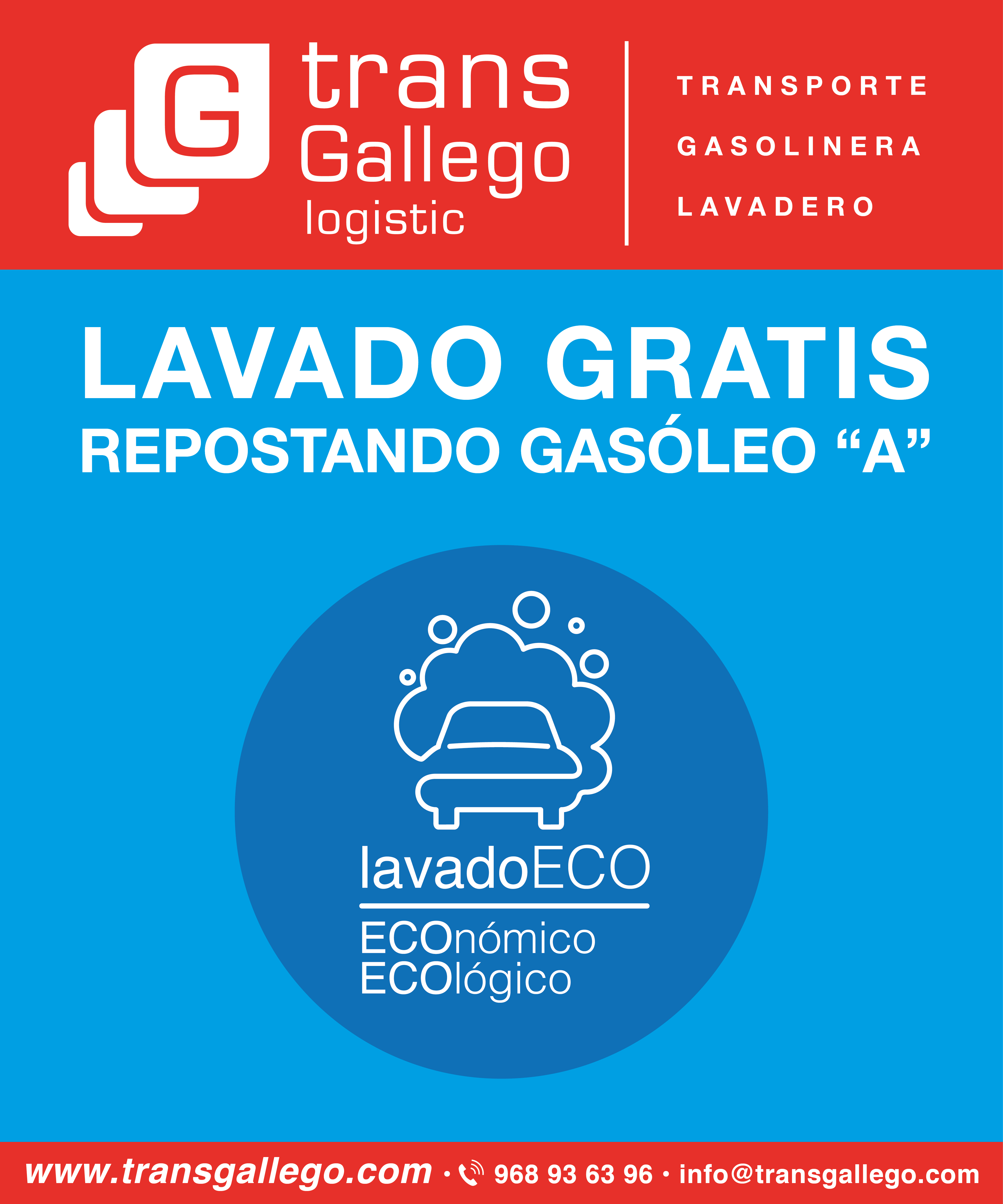 TRANSGALLEGO LOGISTIC
